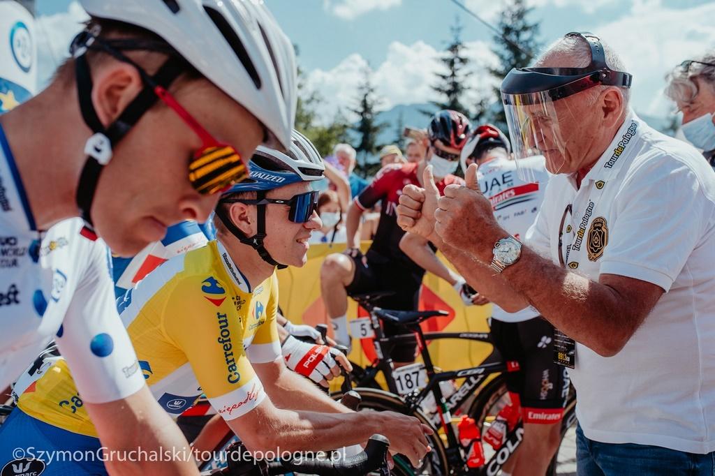 77.Tour de Pologne