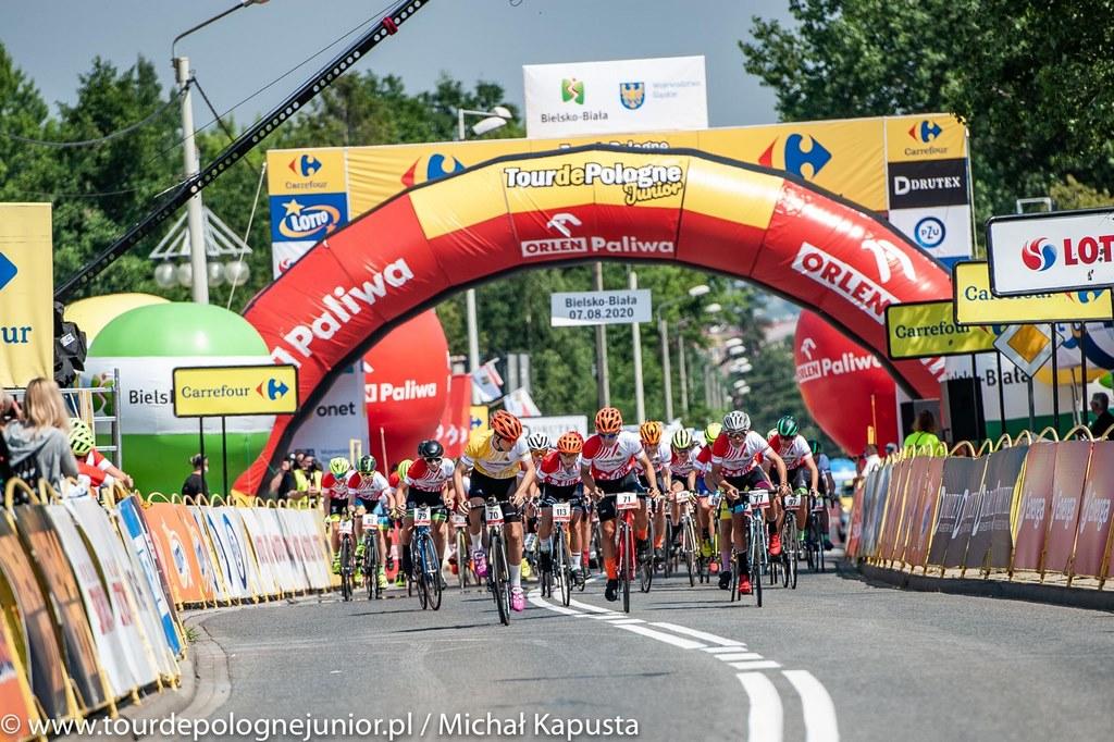 Tour-de-Pologne-Junior-2020-Bielsko-Biala (14)