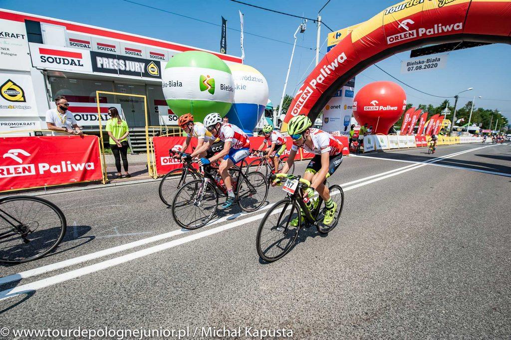 Tour-de-Pologne-Junior-2020-Bielsko-Biala (4)