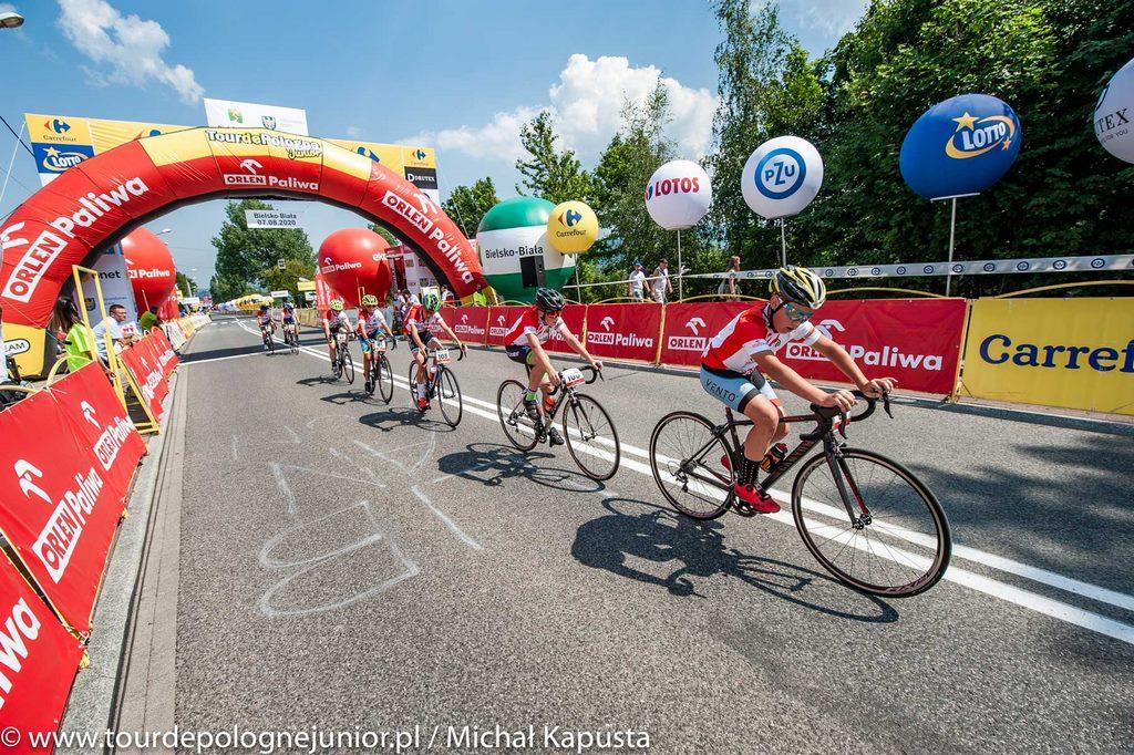 Tour-de-Pologne-Junior-2020-Bielsko-Biala (5)