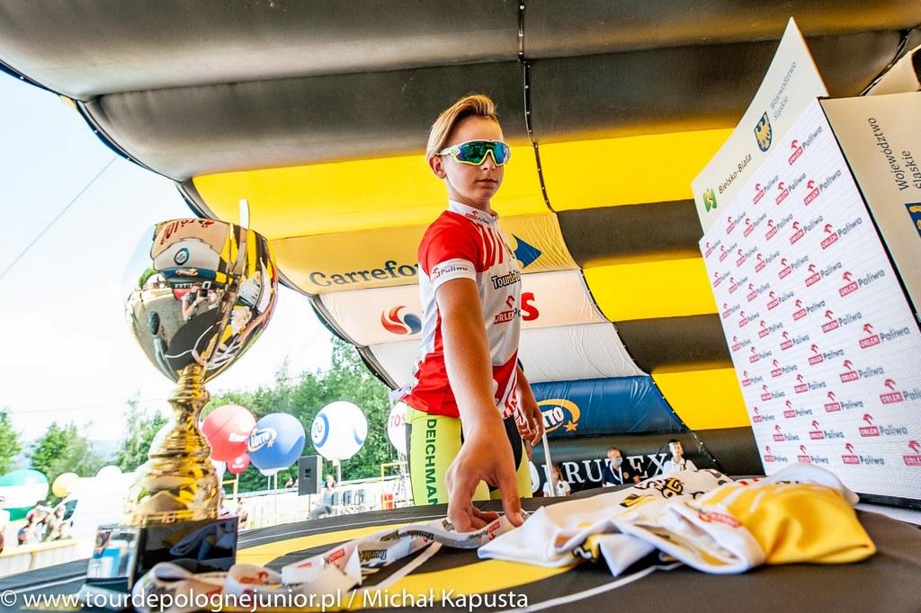 Tour-de-Pologne-Junior-2020-Bielsko-Biala (8)