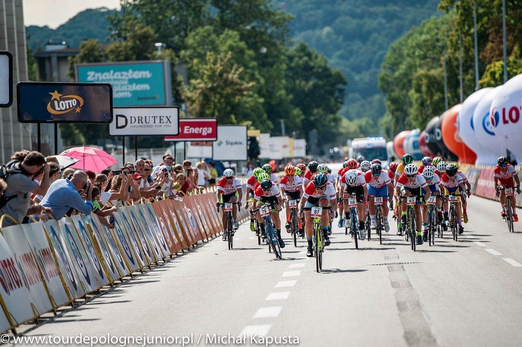 Tour-de-Pologne-Junior-2020-Krakow (11)