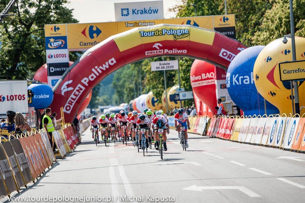Tour-de-Pologne-Junior-2020-Krakow (12)