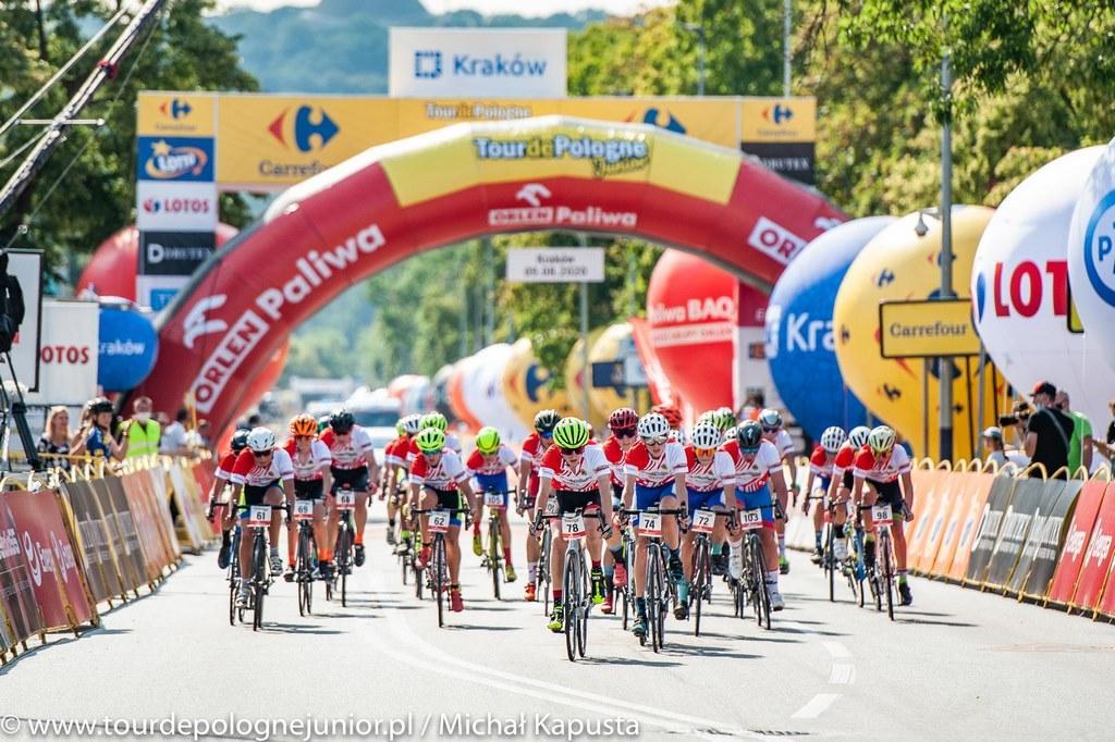 Tour-de-Pologne-Junior-2020-Krakow (15)
