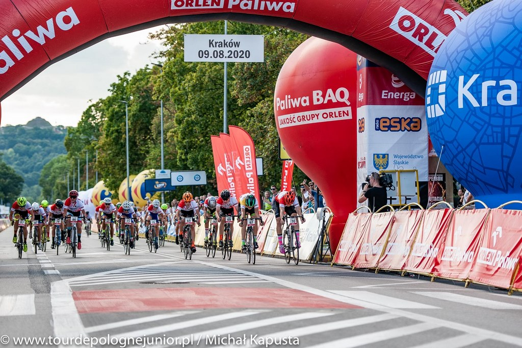 Tour-de-Pologne-Junior-2020-Krakow (19)