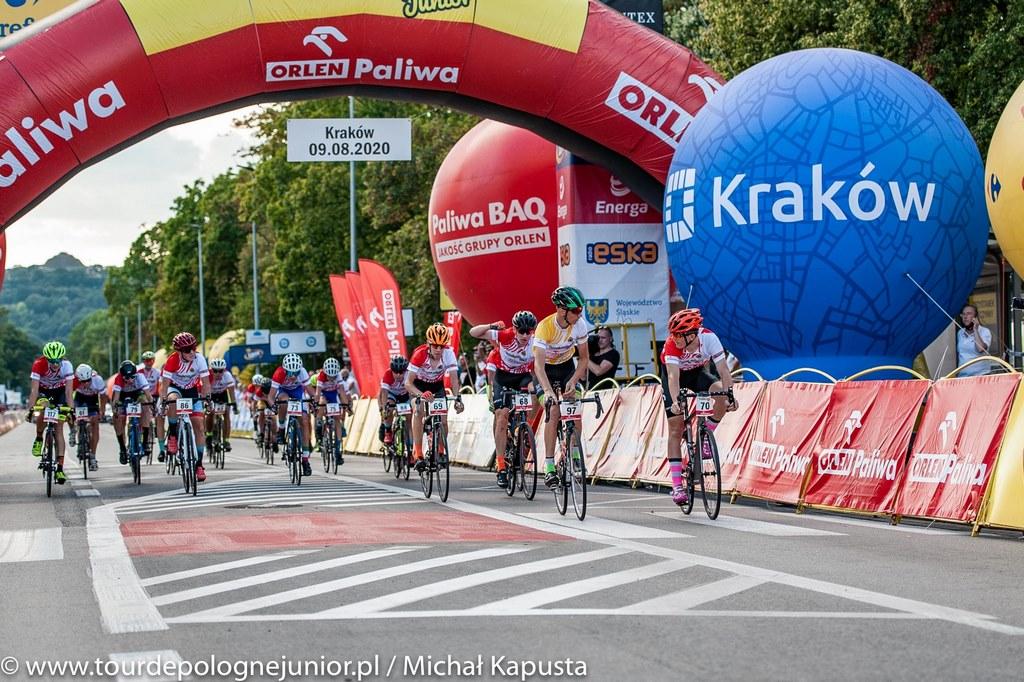 Tour-de-Pologne-Junior-2020-Krakow (20)
