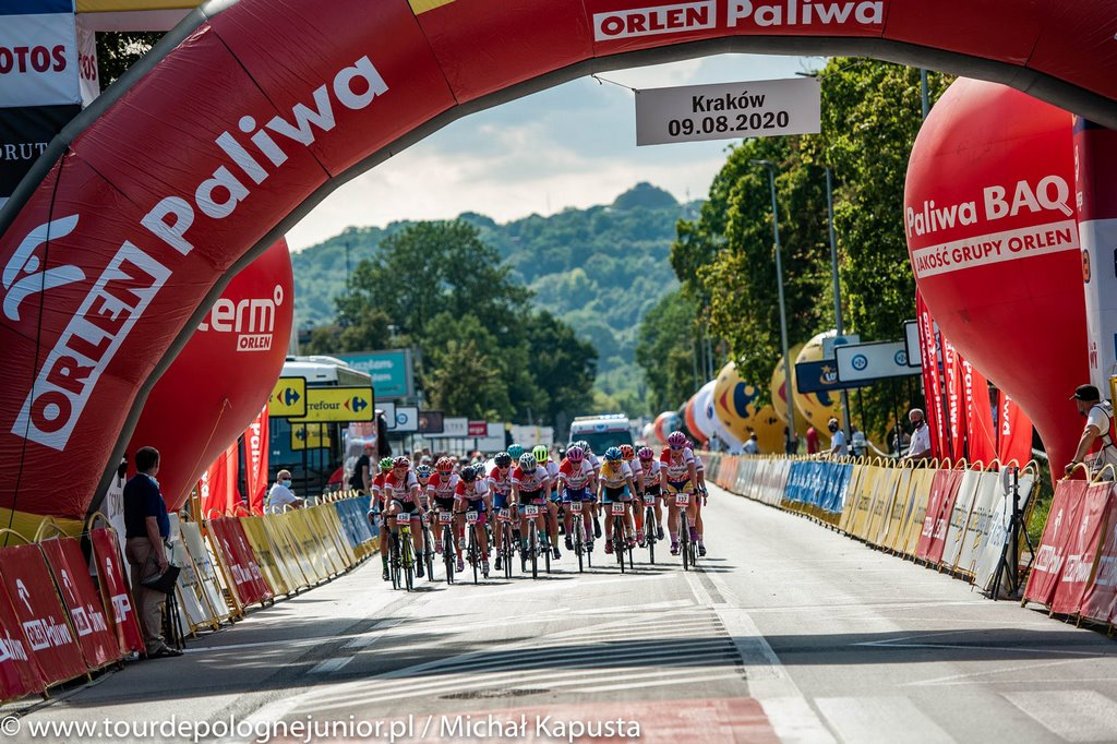Tour-de-Pologne-Junior-2020-Krakow (26)