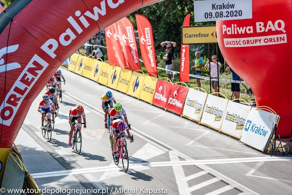 Tour-de-Pologne-Junior-2020-Krakow (29)