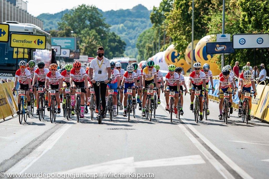 Tour-de-Pologne-Junior-2020-Krakow (3)