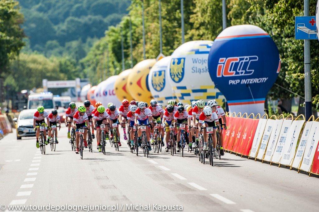 Tour-de-Pologne-Junior-2020-Krakow (9)