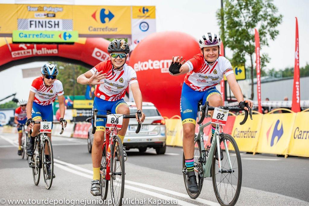 Tour-de-Pologne-Junior-2020-Zabrze (10)
