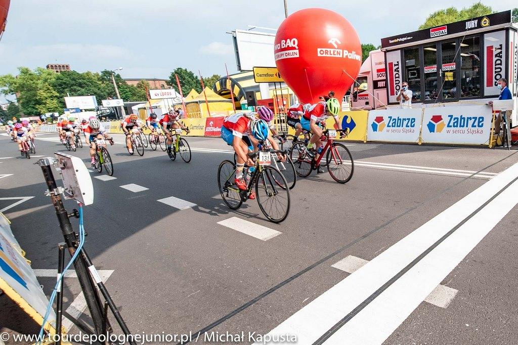 Tour-de-Pologne-Junior-2020-Zabrze (3)